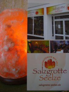 Salzgrotte Seelze