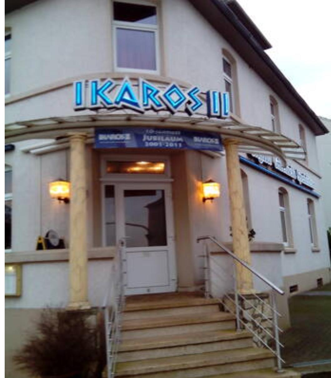 Ikaros II